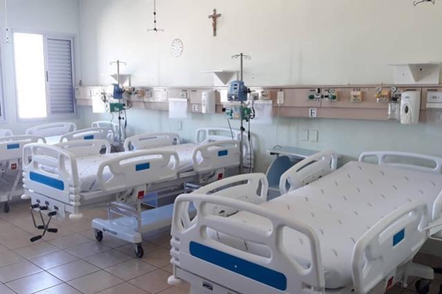 Copel doa 21 respiradores e ventiladores para o combate à pandemia