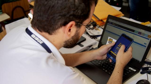 Devolução da taxa de inscrição para Censo 2020 começa dia 19 via aplicativo
