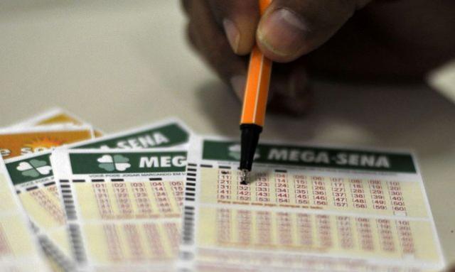 Mega-Sena pode pagar até R$ 90 milhões nesta quarta-feira, 13