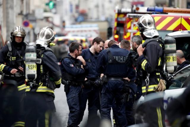 Sequestrador que fez reféns em Paris é psicologicamente desorientado