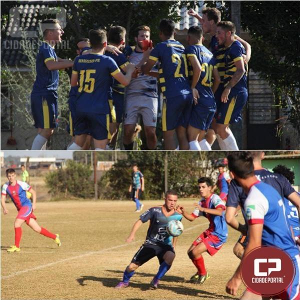 Confrontos definidos para as semifinais do futebol nos JAPS em Dois Vizinhos