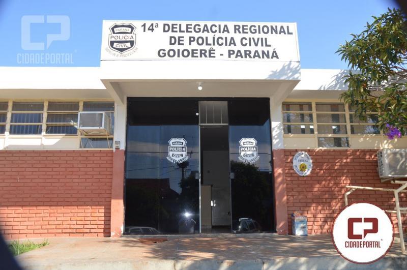 Nova fuga na Cadeia de Goioerê movimenta Policiais Militares do 7º BPM - um Barril de Pólvora prestes e explodir