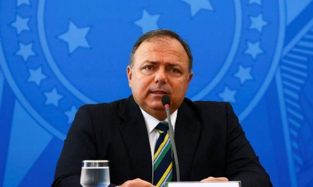 Vacinação contra covid-19 pode começar em fevereiro, diz Pazuello