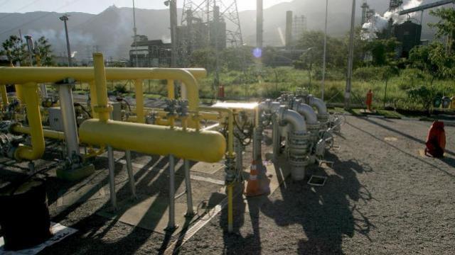 ANP aperfeiçoa regras para queima de gás