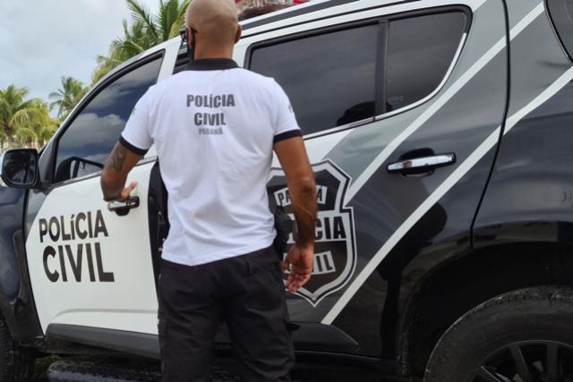PCPR prende quadrilha suspeita de tráfico de drogas e homicídio em São João do Caiuá