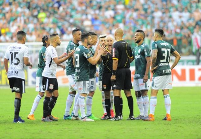 Em nota oficial, Palmeiras avisa que não vai recorrer da decisão do STJD sobre o título do Paulistão