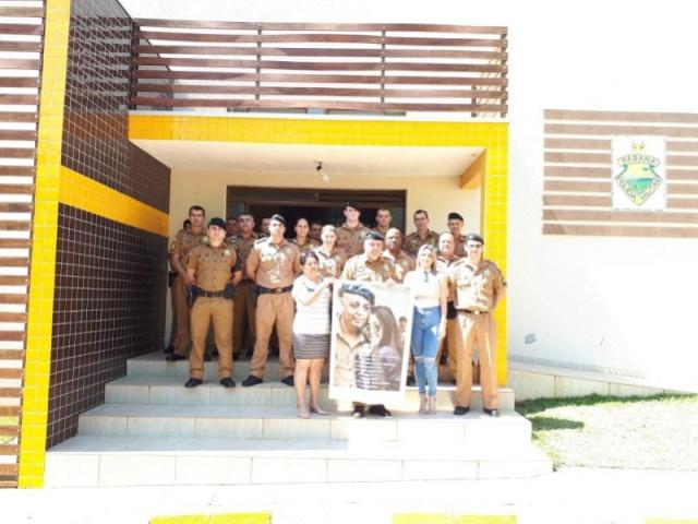 12 Policiais militares do 7° Batalhão de Polícia Militar de Cruzeiro do Oeste foram promovidos