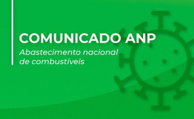 Coronavírus: ANP flexibiliza horário de funcionamento dos postos