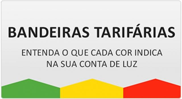 Aneel reajusta valor das bandeiras tarifárias; maior alta é de 50% na bandeira amarela