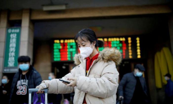 Número de mortes causadas pelo novo coronavírus chega a 2.715 na China