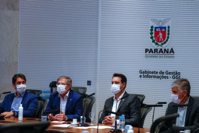 Governo Federal inicia apresentação de programa habitacional pelo Paraná