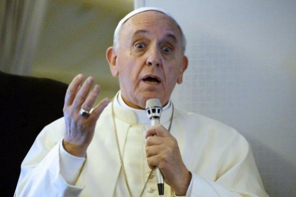 Papa Francisco pede proteção urgente aos civis no Iraque
