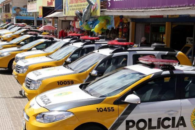 PM captura 564 pessoas em megaoperação para cumprimento de mandados judiciais