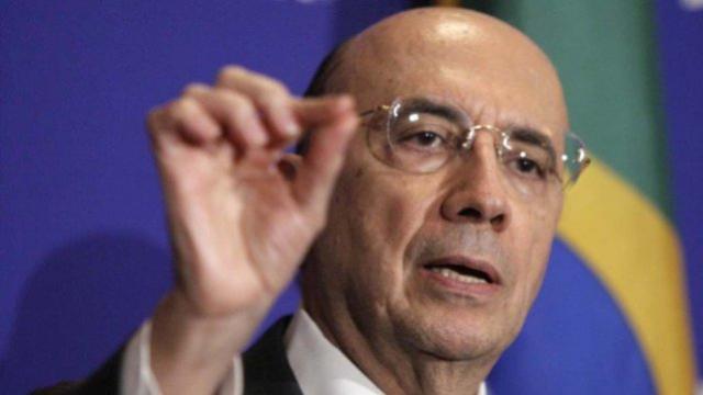 Meirelles diz que reoneração não é aumento de imposto