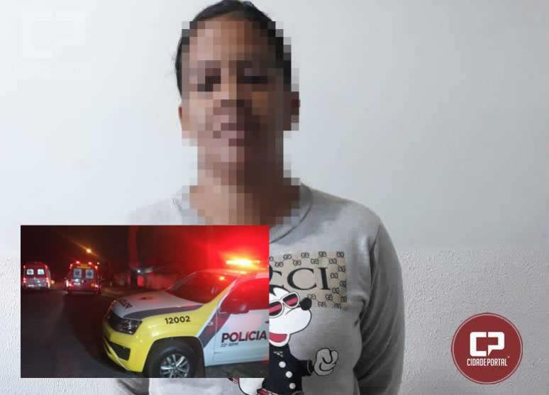 Mulher é morta a tiros e filha de 8 anos é ferida no braço em Moreira Sales