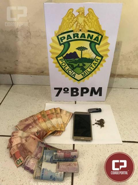 Adolescente de 17 anos envolvido em diversos furtos e roubos em Moreira Sales continua dando trabalho
