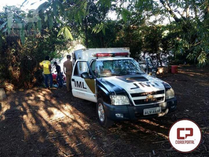 Corpo de empresário desaparecido em Ubiratã foi encontrado no Rio Piquiri no município de Formosa D' Oeste