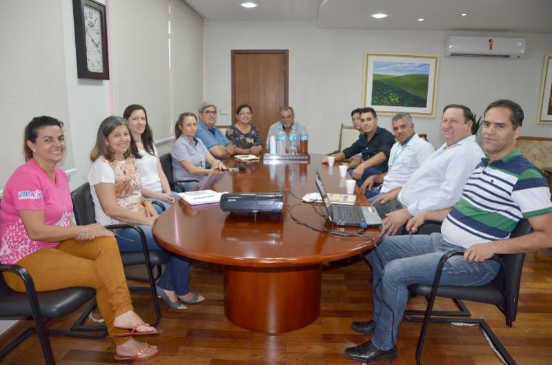 2018 sem Expo-Bira, prioridade da administração é creches e serviços essenciais a população