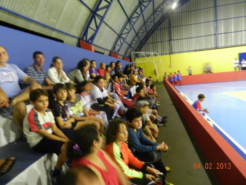 Vem aí a Copa Smel de Futsal Infantil, uma novidade esportiva em Umuarama