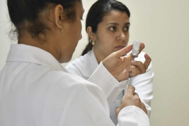Com baixa cobertura, Saúde de Umuarama prorroga campanha de vacinação contra gripe