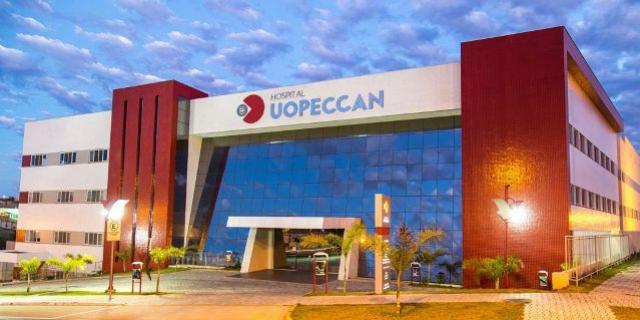 Legião feminina de combate ao câncer de Umuarama promove show de prêmios em prol da UOPECCAN
