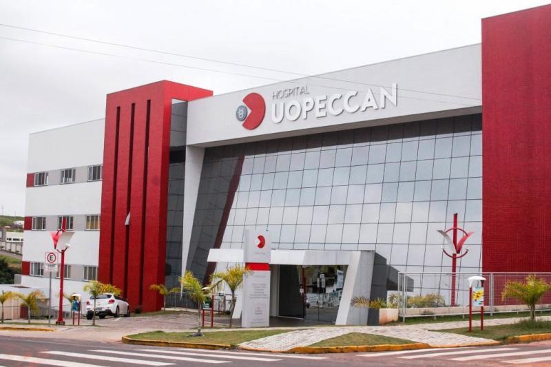 Uopeccan de Umuarama comemora dois anos de funcionamento