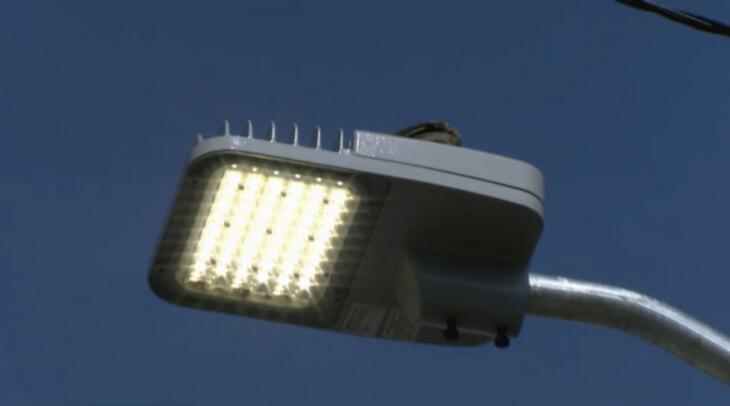 Autorizada licitação para iluminação de LED em Lovat, Serra e Santa Eliza