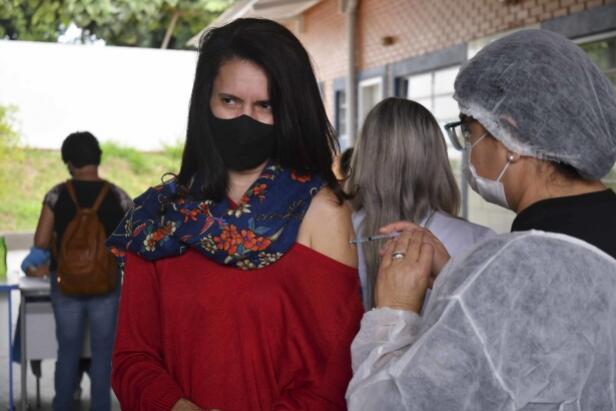 Com queda nas taxas de ocupações de leitos covid, boletim informa 29 novos casos da doença em Umuarama