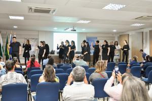 Inclusão da pessoa com deficiência no mundo do trabalho teve Dia D em Umuarama