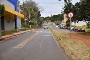 Prefeitura de Umuarama estuda duplicação de trecho  no início da Avenida Castelo Branco