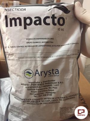 Polícia ambiental de Umuarama apreende dez toneladas de agrotóxicos avaliados em R$ 2 milhões