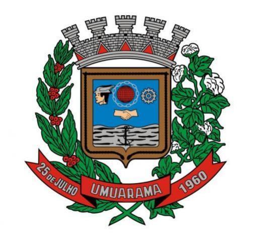 Motorista da Prefeitura de Umuarama perde a vida em grave acidente na região de Ponta Grossa