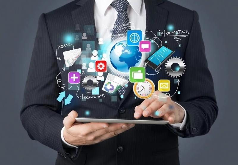 6 tendências tecnológicas que vão nortear os negócios nos próximos anos