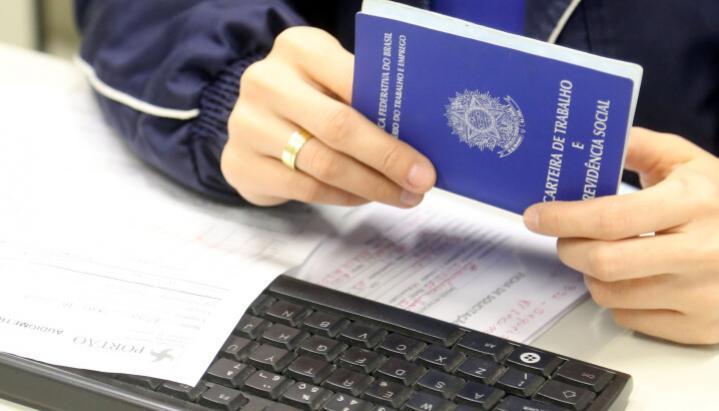 Agência do Trabalhador registra evolução das contratações no 1º quadrimestre