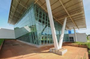 Licitada a quarta e última etapa da construção do Centro de Eventos em Umuarama