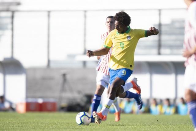 Seleção Sub-17: Grupo Globo transmite amistosos na Inglaterra