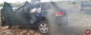 PRF, PF e Exército Brasileiro apreendem meia tonelada de agrotóxicos em Guaíra