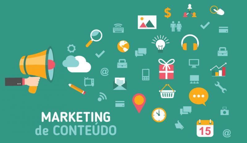 Marketing de Conteúdo: O que é e Como Fazer com Eficiência
