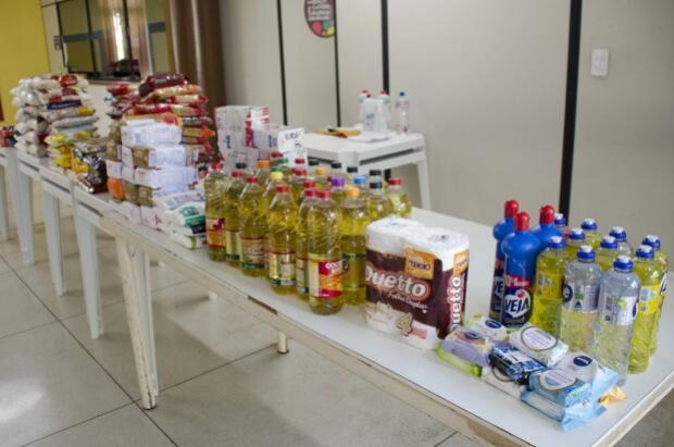 Sesc/PR destaca apoio de Umuarama ao Mesa Brasil, que socorreu famílias na pandemia