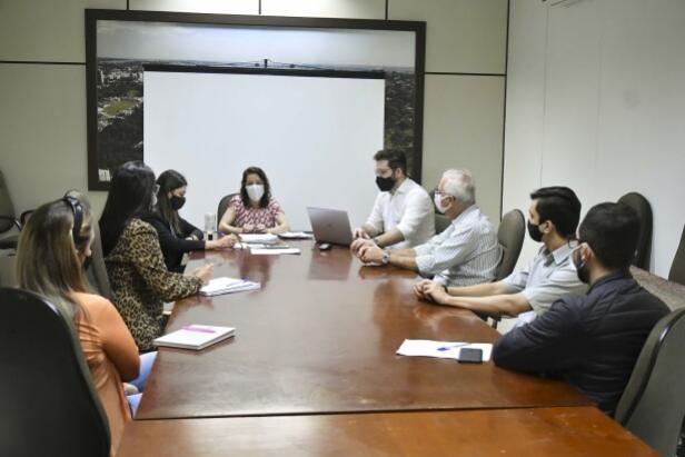 Procuradoria-Geral do Município leva orientações jurídicas às secretarias