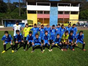 Interbairros e Distritos de Futebol  Sub-11 terá finais no domingo
