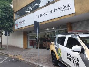 MPPR deflagra Operação Metástase que apura vários crimes em Umuarama
