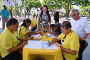 Setembro Amarelo em Umuarama terminou com atendimento ao público na S. Dumont