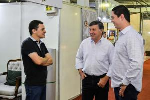Fecoum prospecta mais de R$ 6 mil em negócios e recebe 5 mil visitantes em Umuarama