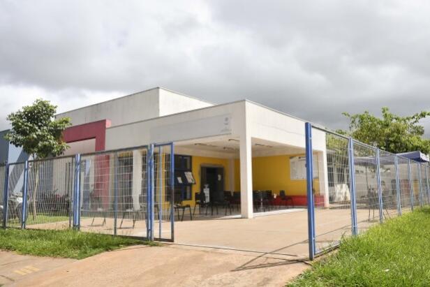 Município inicia em breve reforma da UBS do Parque Vitória Régia