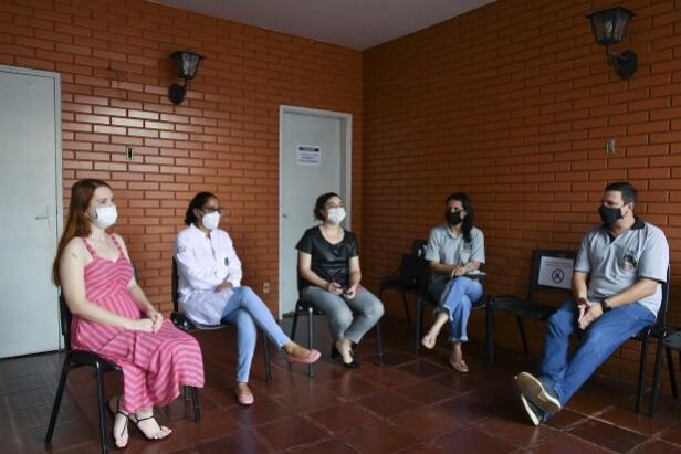 Com busca ativa, município oferece assistência em saúde a gestantes em situação de rua