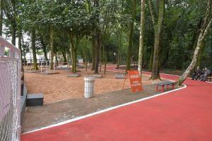 Bosque em Umuarama recebe maior revitalização dos últimos anos