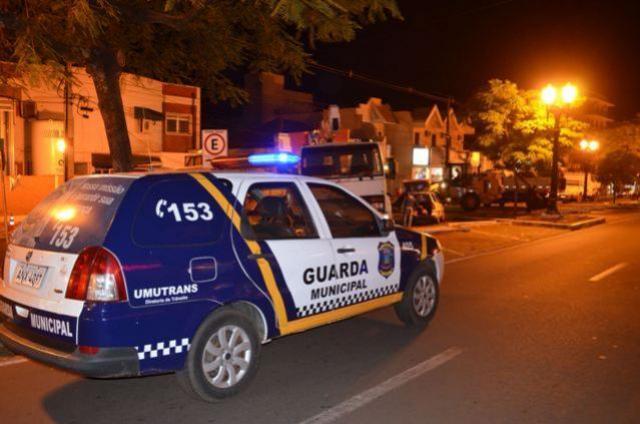 Guarda Municipal atendeu 2.435  ocorrências de janeiro a junho