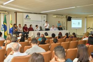 Processo de regularização fundiária  deve atender 472 lotes em Umuarama