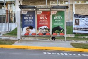 Prefeitura de Umuarama vai licitar aquisição de 60 abrigos para pontos de ônibus